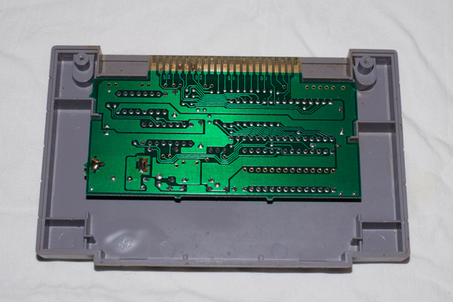 how to make your own n64 cartridge